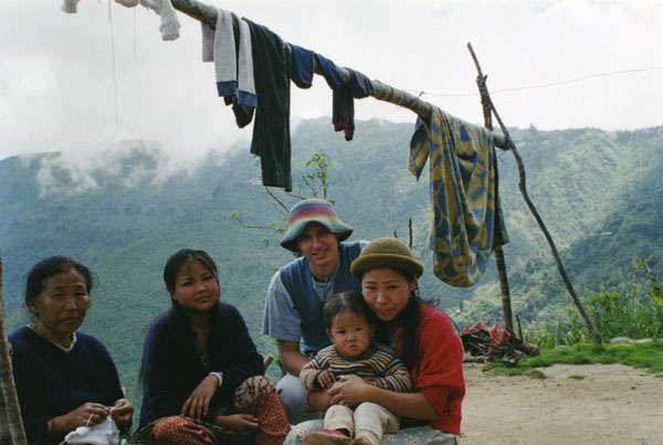 Darjeeling 2002