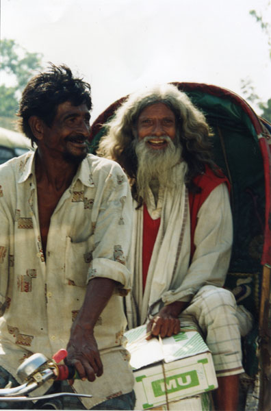 Chittagong, Bangladesh 2001