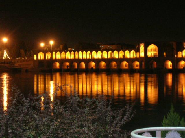 Ponti di Esfahan